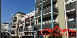 Gemütliche 2-Zimmerwohnung mit großem Balkon!!!