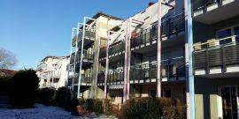 Sonnige Dachterrasse + 2 Zimmer! 14513 Teltow