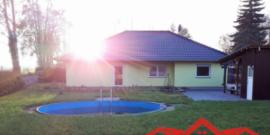 +++ SOFORT VERFÜGBAR + 114 m² + IDEALES FAMILIENDOMIZIL +++